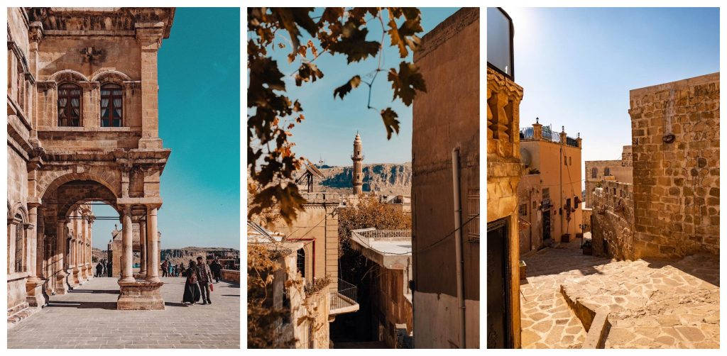 Mardin - best places to visit in Turkey