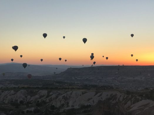 Baloon Tour - Things to do in Turkey