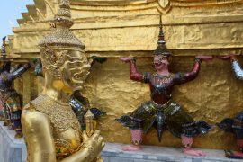 Bangkok gezilecek yerler - gezi rehberi