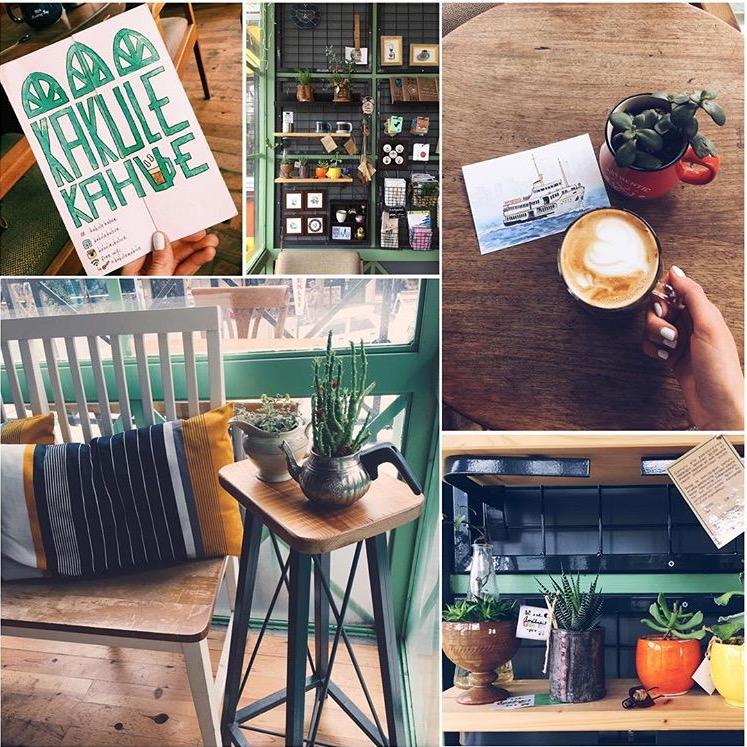 Kakule Kahve - Ankara