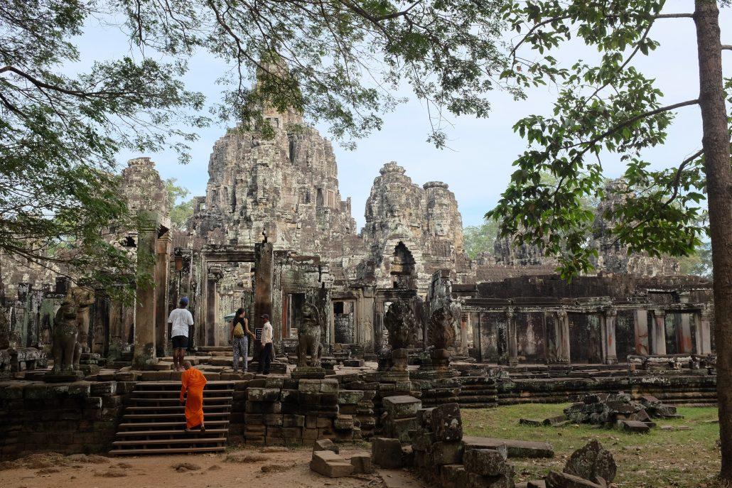 Angkor Wat Siem Reap Gezilecek Yerler