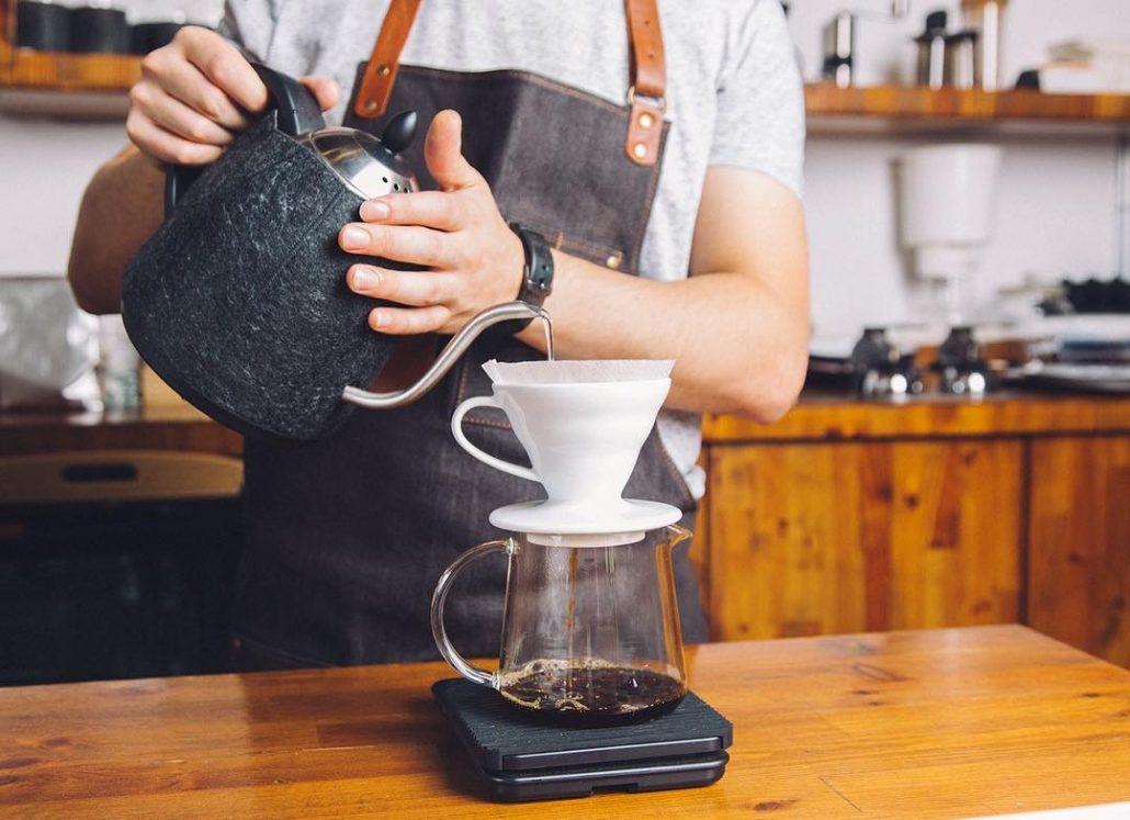 istanbul yeni nesil kahve - coffee department
