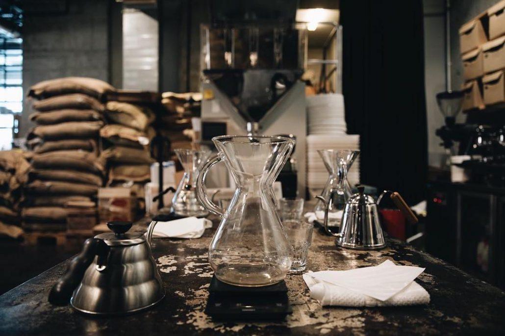 istanbuldaki en iyi 3. dalga kahveciler