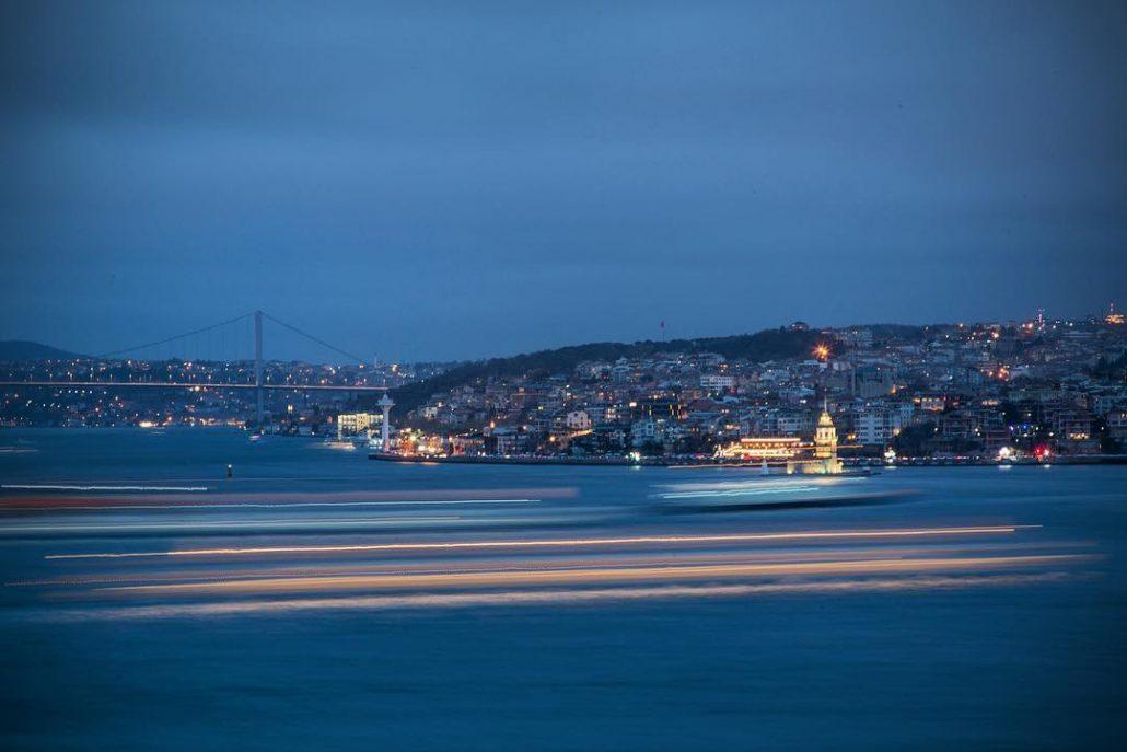 istanbulun en guzel manzara izleme yerleri - gulhane