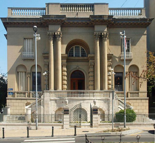 nikola tesla muzesi - belgrad gezilecek yerler (1)