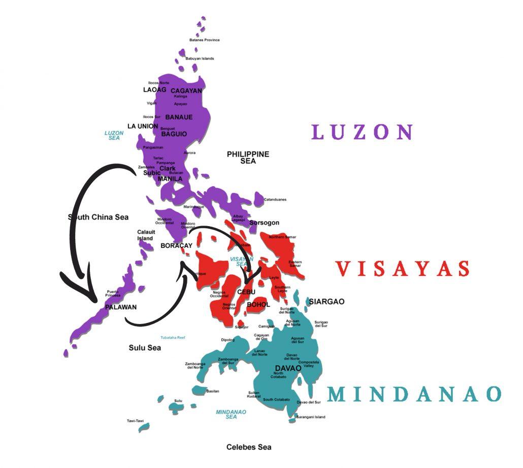 filipinler-gezilecek-yerler