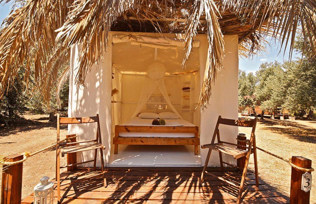 Turkiye'nin en iyi kamp alanlari - Asos Club Beyaz