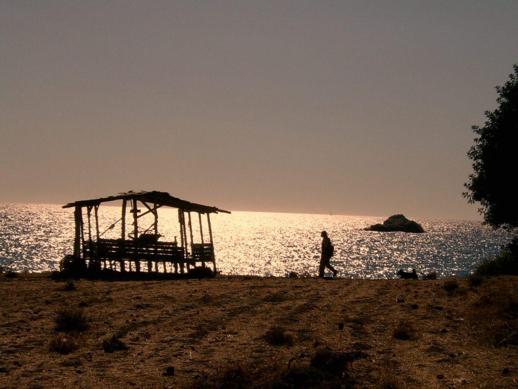 Turkiye'nin en iyi kamp alanlari - Kabak Koyu