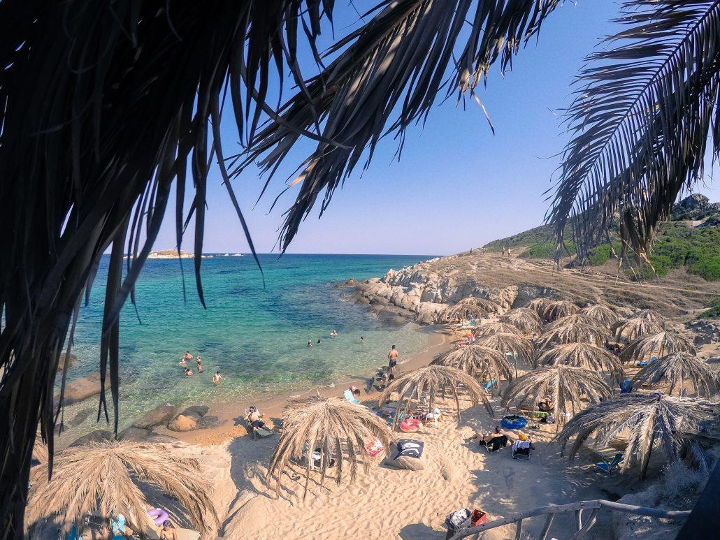 tighania plaji