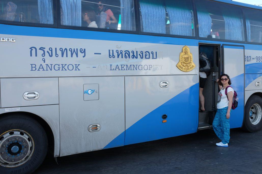 Tayland-Bangkoktan-KoChanga-Gidis