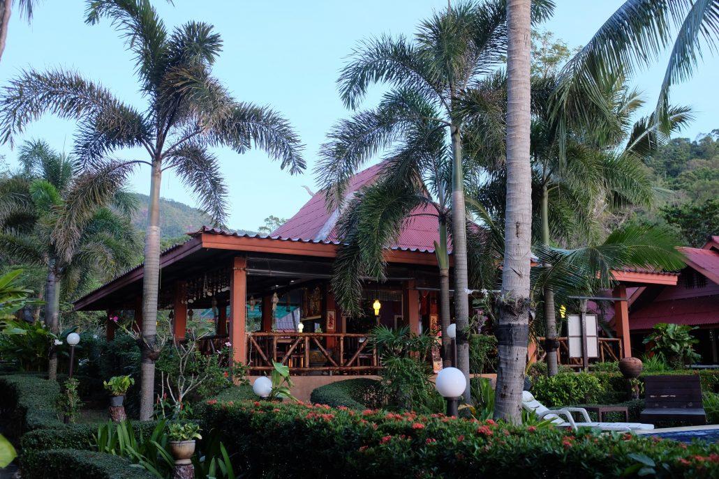 Tayland-KoChang-adasi-Bungalow-1