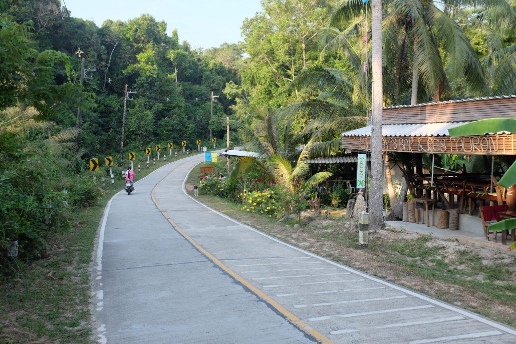 Tayland-KoKut-adasi-ana-cadde
