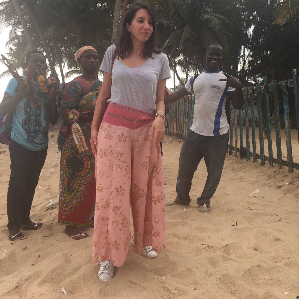 fildisi sahili gezilecek yerler