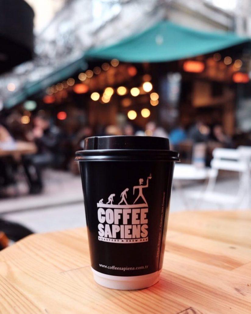 coffee sapiens - istanbuldaki en iyi ucuncu dalga kahveciler