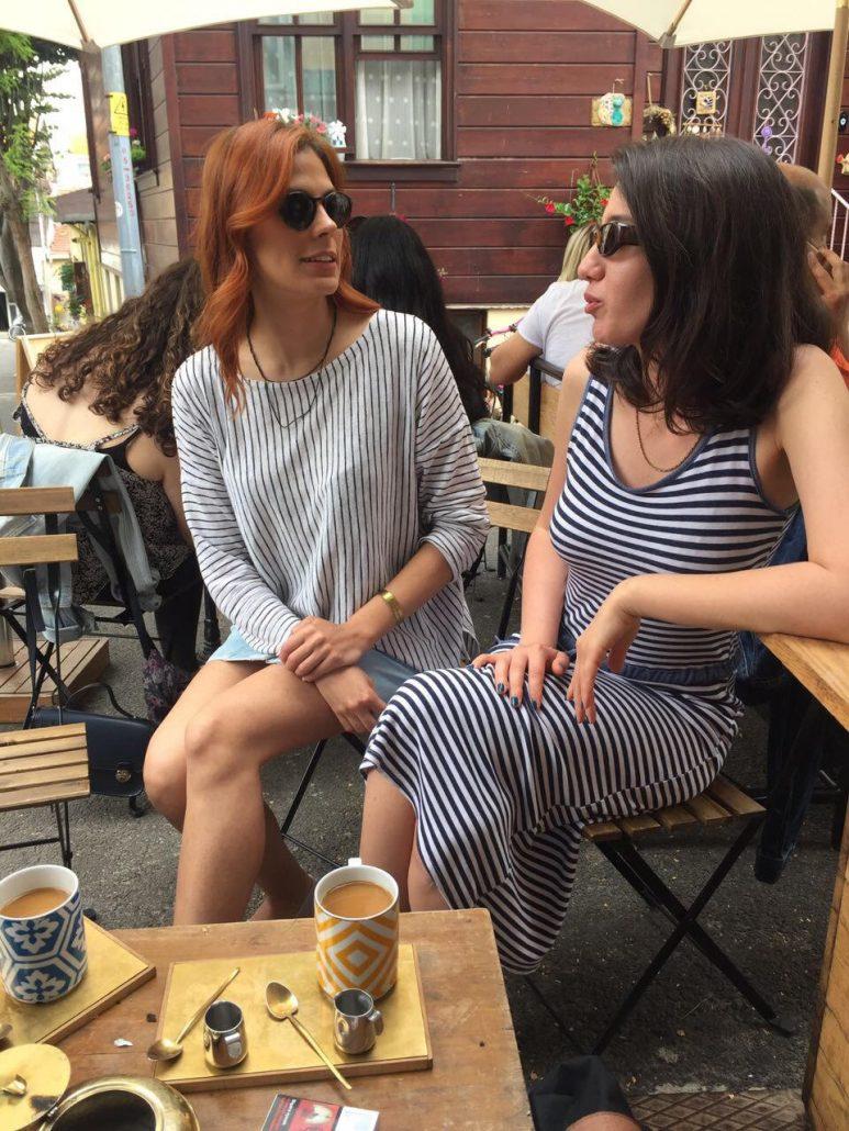 istanbul en iyi 3.dalga kahveciler
