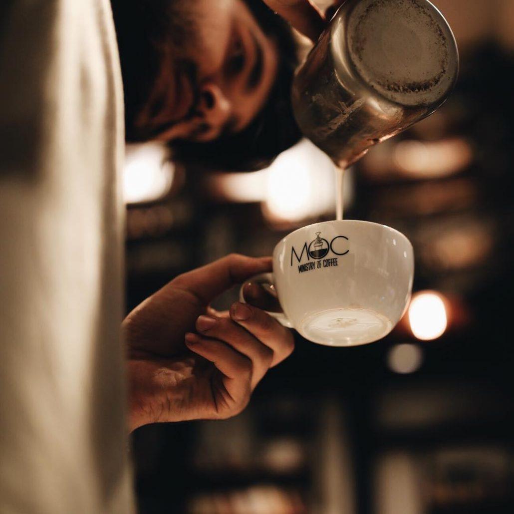 moc - istanbul yeni nesil kahve