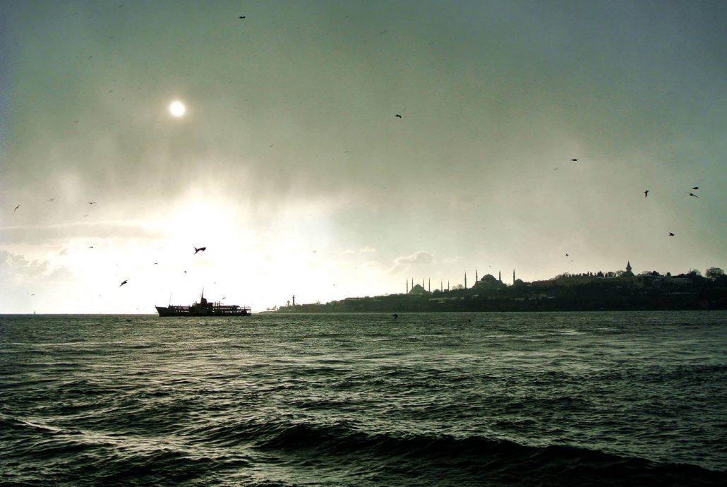 istanbul gezilecek gorulecek yerler