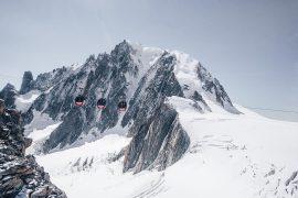 Avrupanin en iyi kayak merkezleri - chamonix