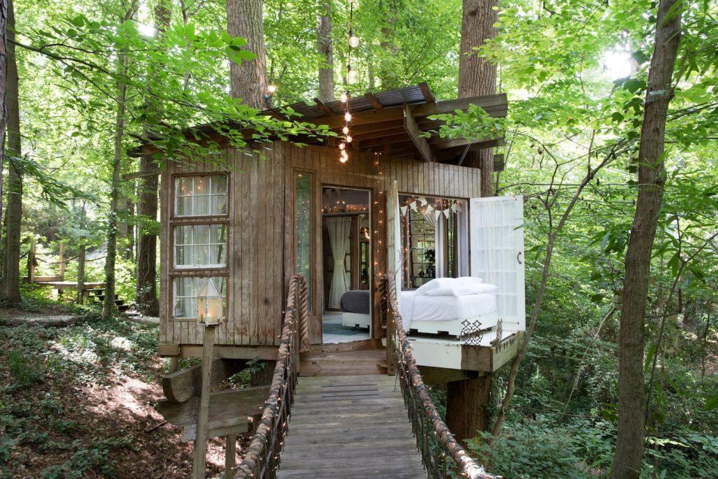 Gezi uygulamalari - airbnb