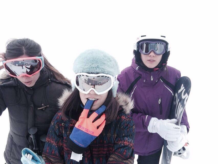 palandoken - turkiyedeki en iyi kayak merkezleri