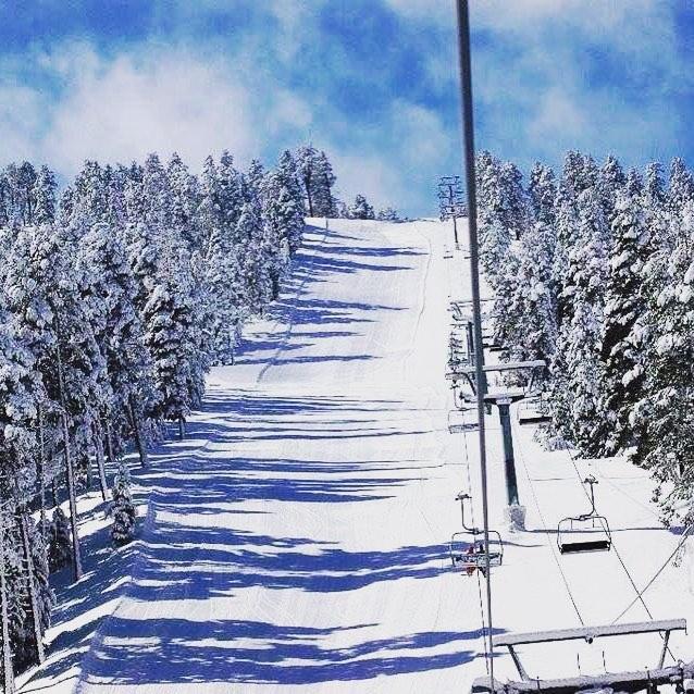 turkiyedeki en iyi kayak merkezleri - sarikamis