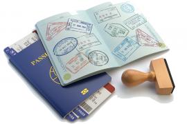 vize nasil alinir - vize basvurusu