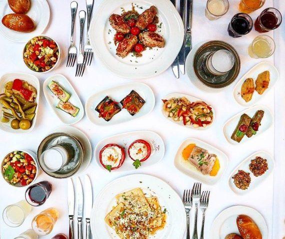 asitane - istanbuldaki en iyi restoranlar