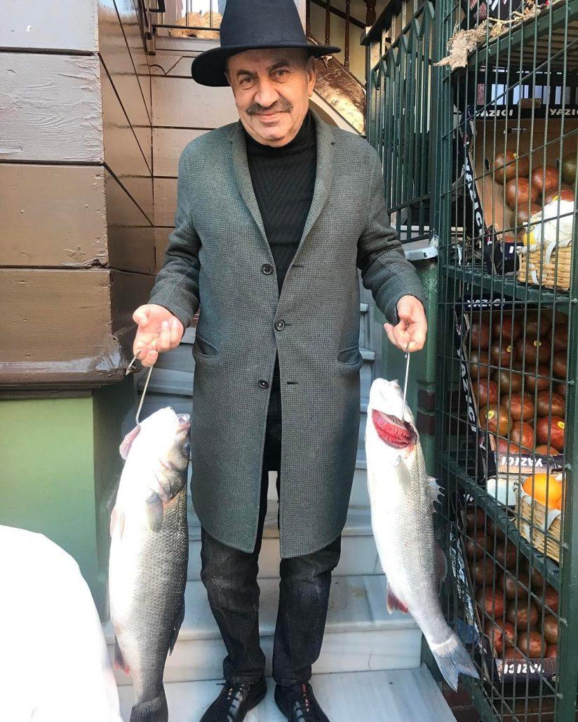 balikci sebahattin - istanbulun en iyi restoranlari