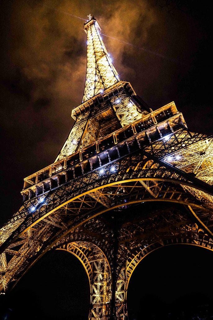 eyfel kulesi - paris gezisi