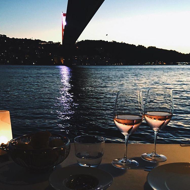 istanbulun en iyi restoranları - lacivert