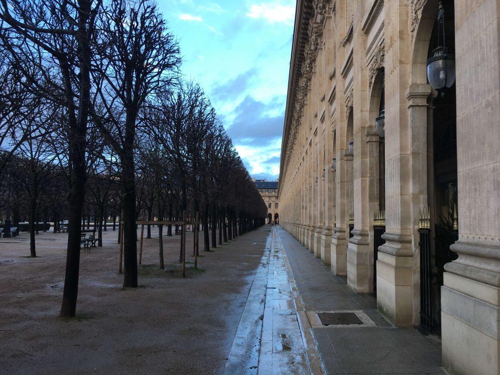 paris gezilecek alternatif yerler