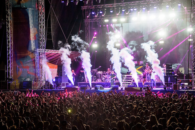 Sea Dance - karadag festivalleri