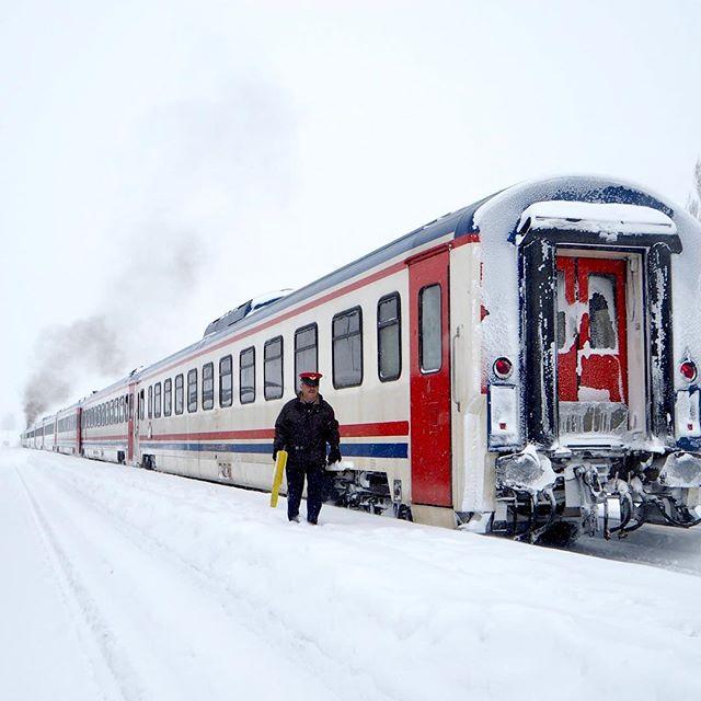 dogu ekspresi - kars yolculugu
