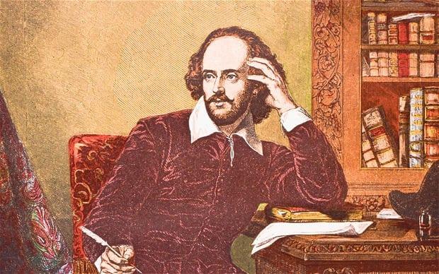 shakespeare - ingiliz edebiyati