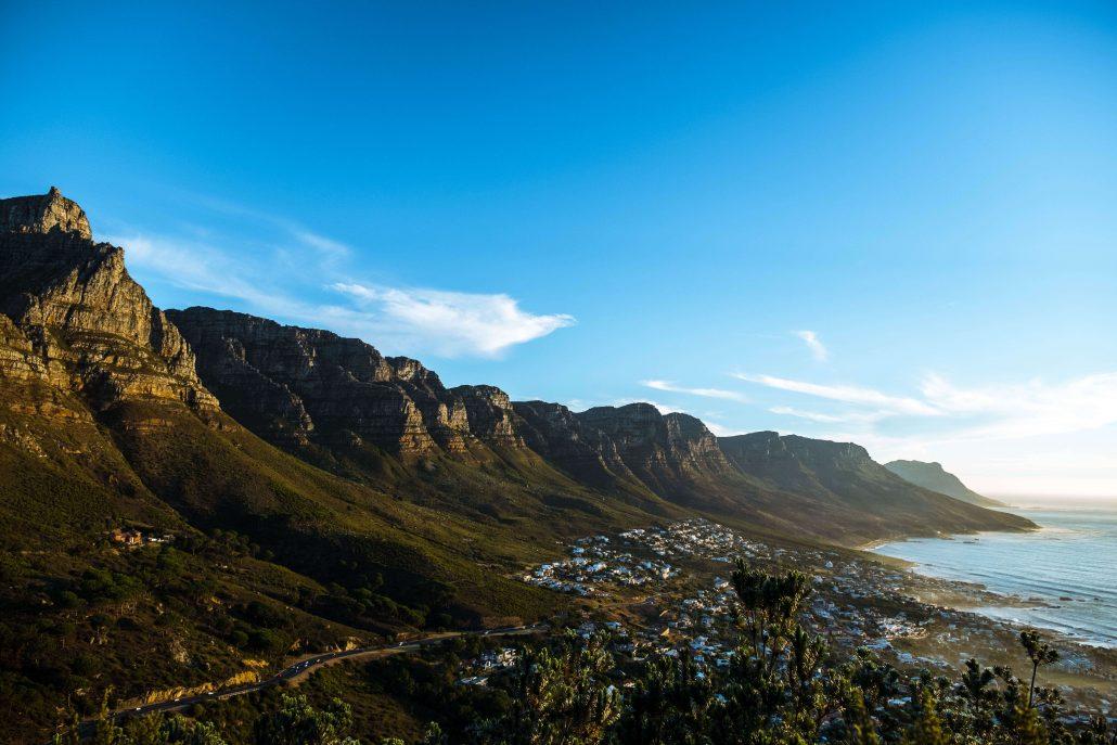 Capetown gezi rehberi
