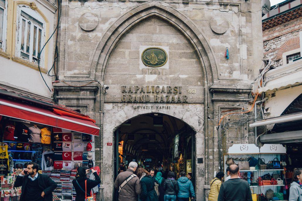 İstanbul'un Ezgileri