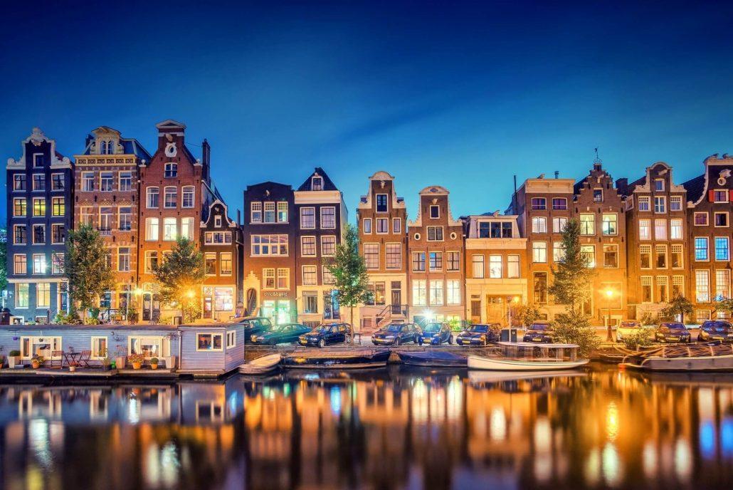 amsterdam gezi rehberi - evler (1)