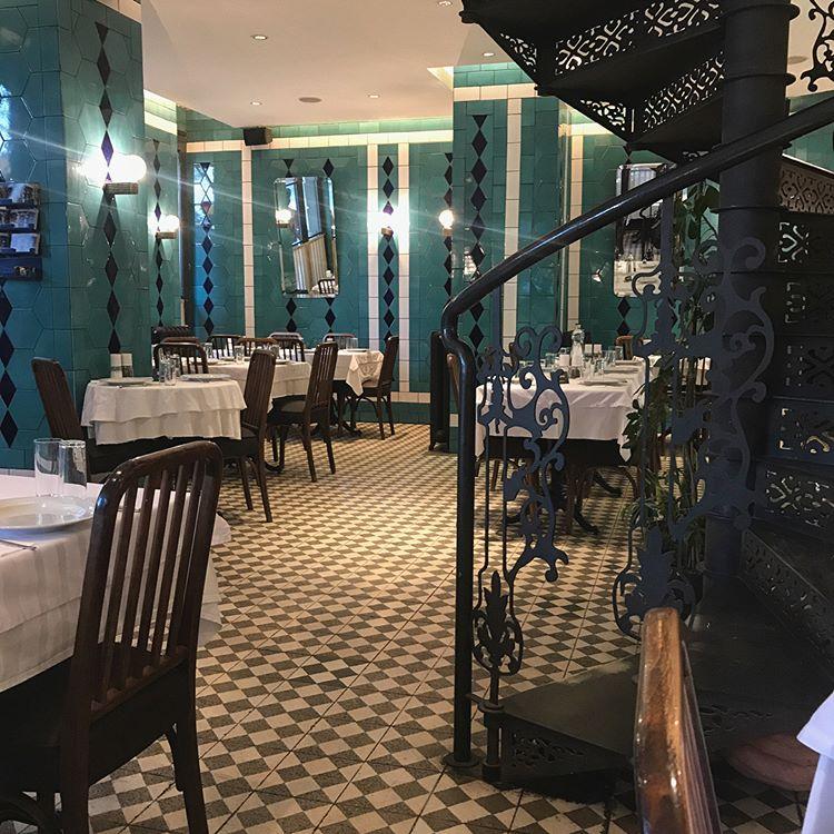 karakoy lokantasi - karakoyde ne yapilir