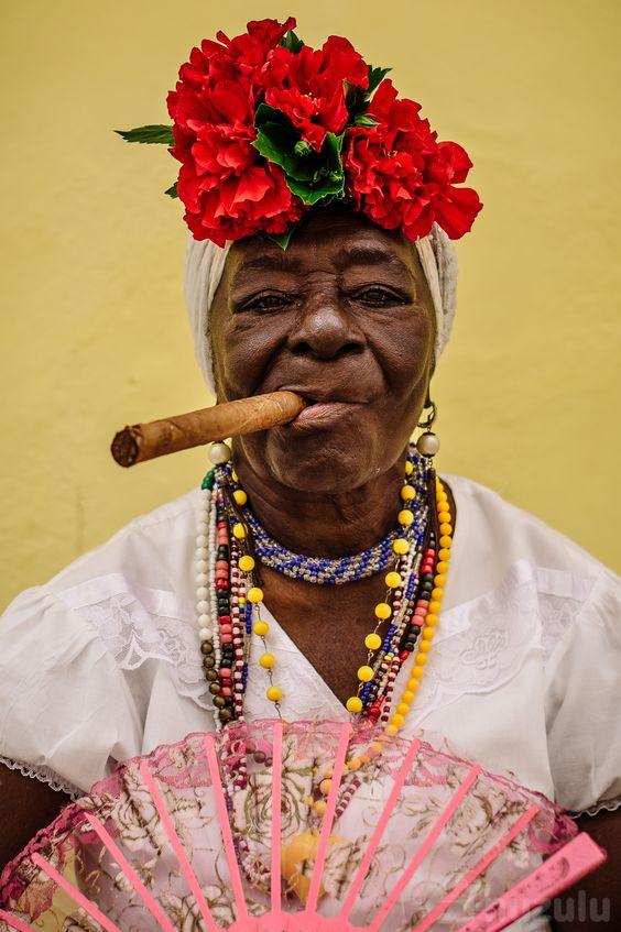 kuba gezi rehberi - kuba yerlileri
