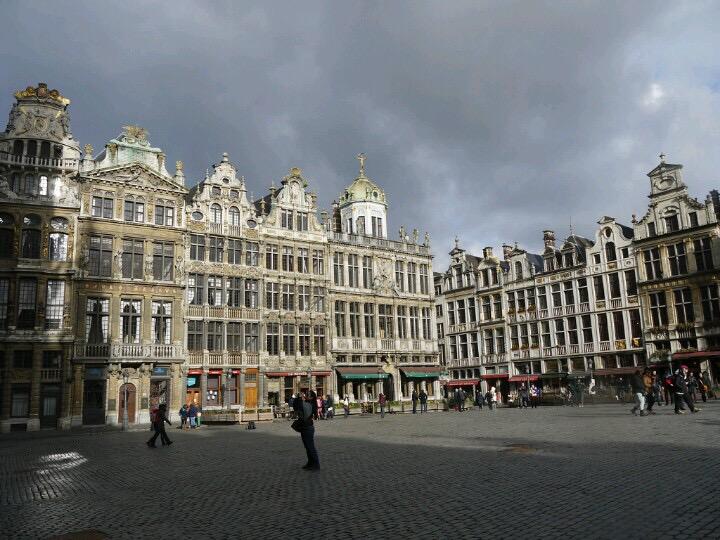 Bruksel gezi rehberi