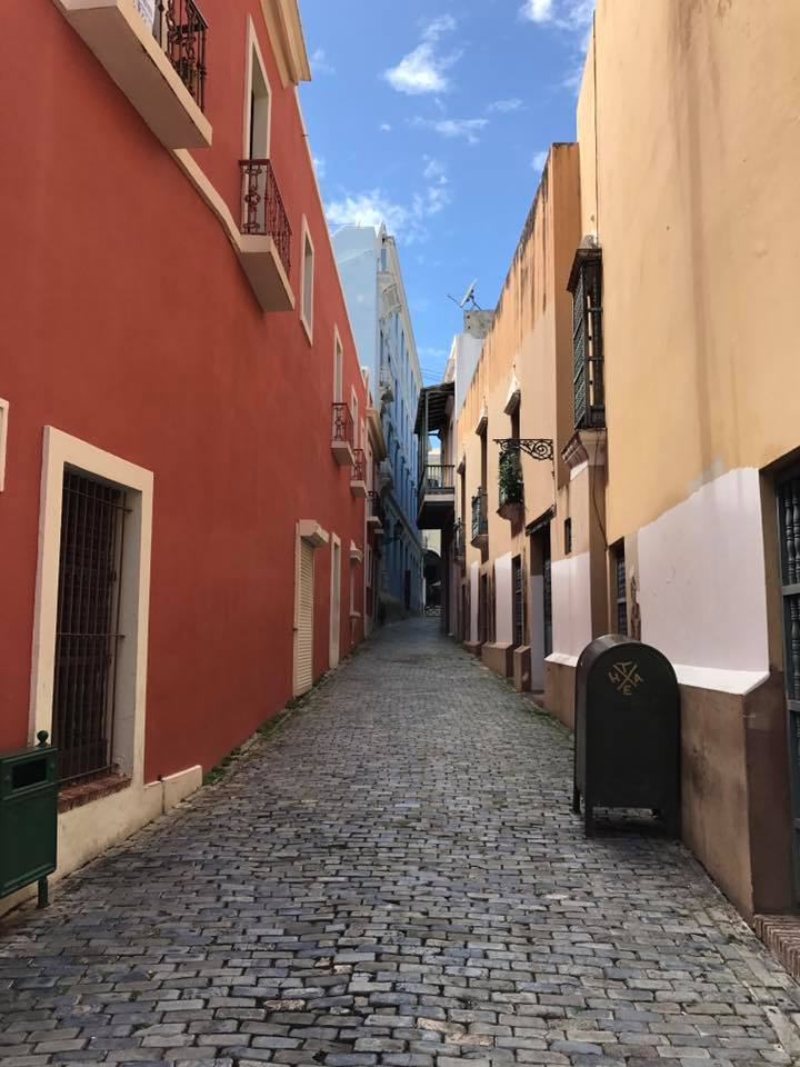 Porto Riko Gezisi Rehberi