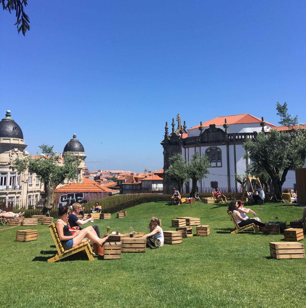 base - Porto
