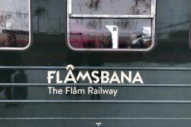 flam tren ekspresi