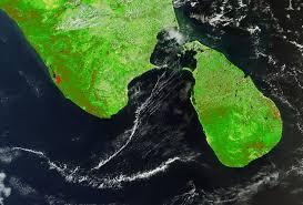 hindistan ve srilanka