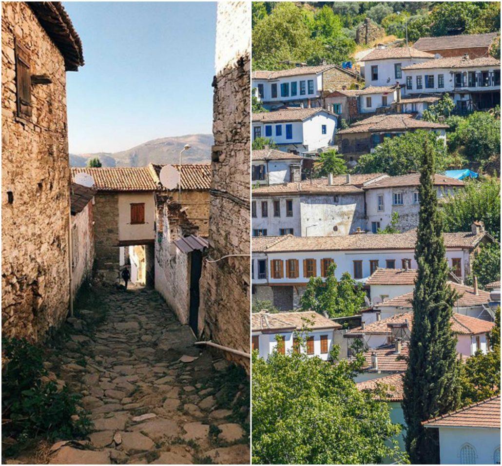 turkiye - en iyi tatil yerleri