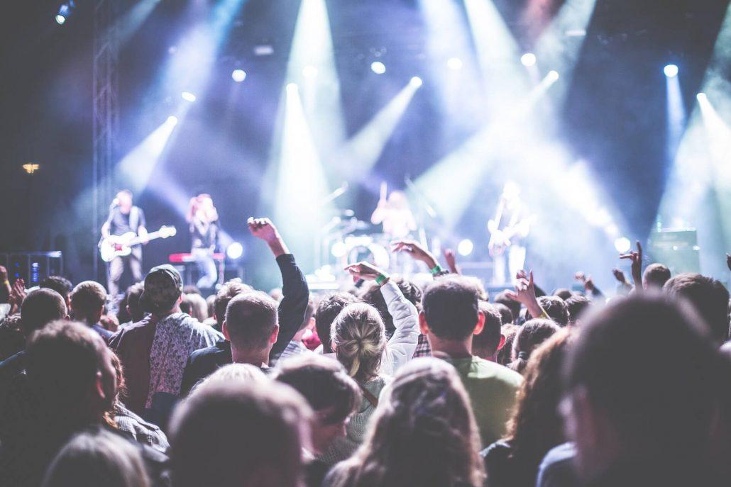 Ankara konser festival