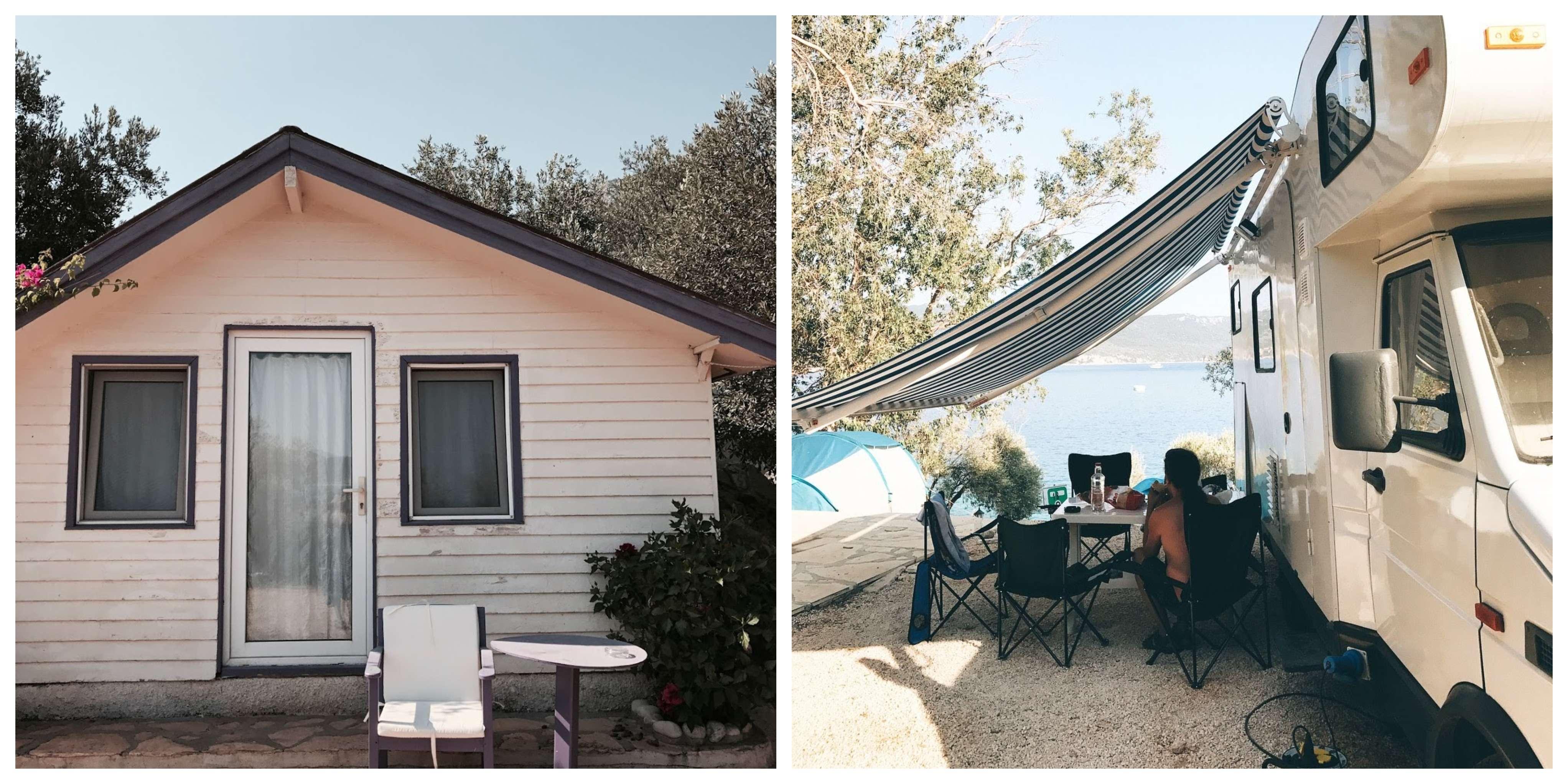 Kaş Camping - Gezilecek Yerler Rehberi