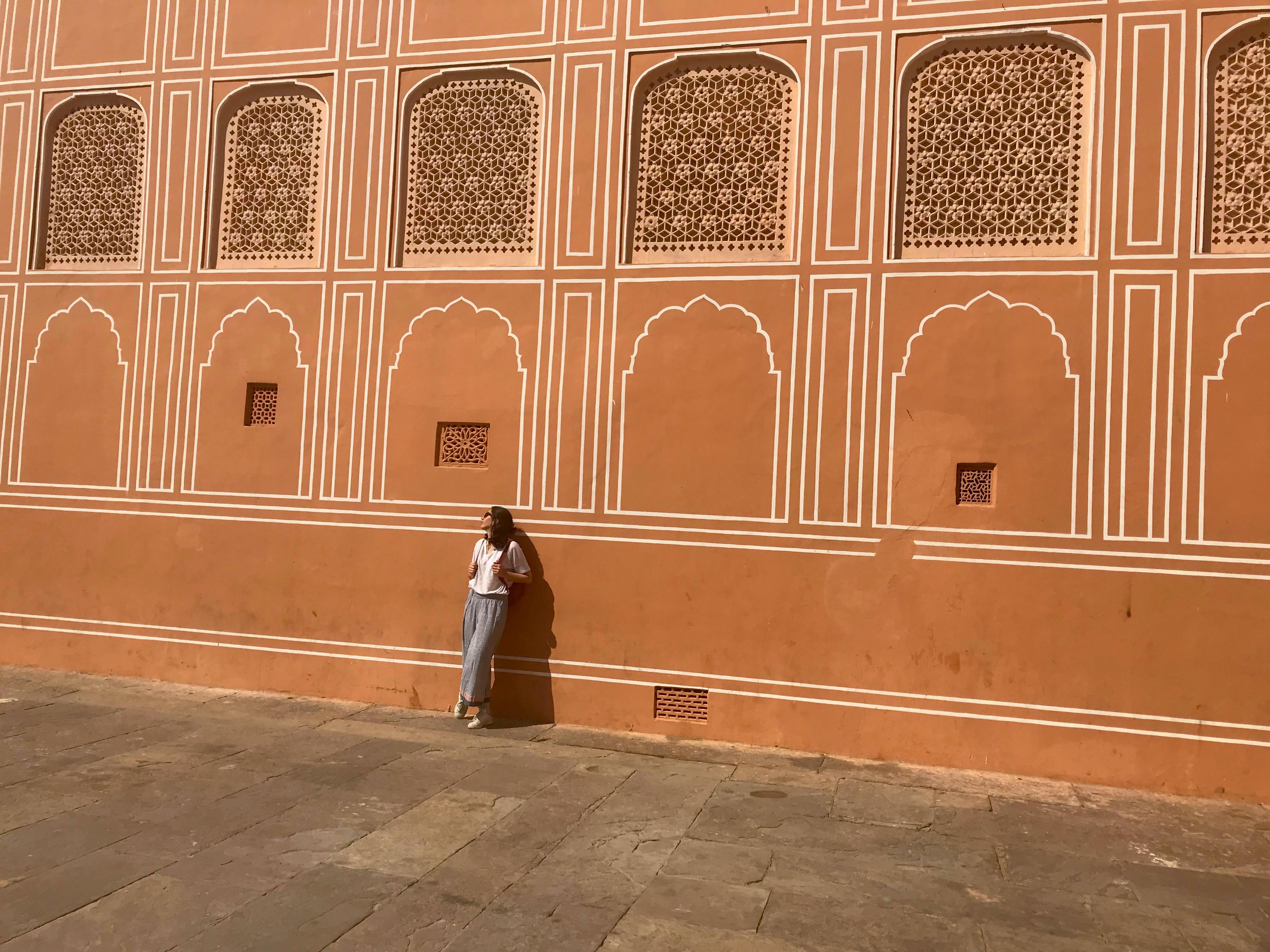 hindistan gezilecek yerler ve gezi rehberi