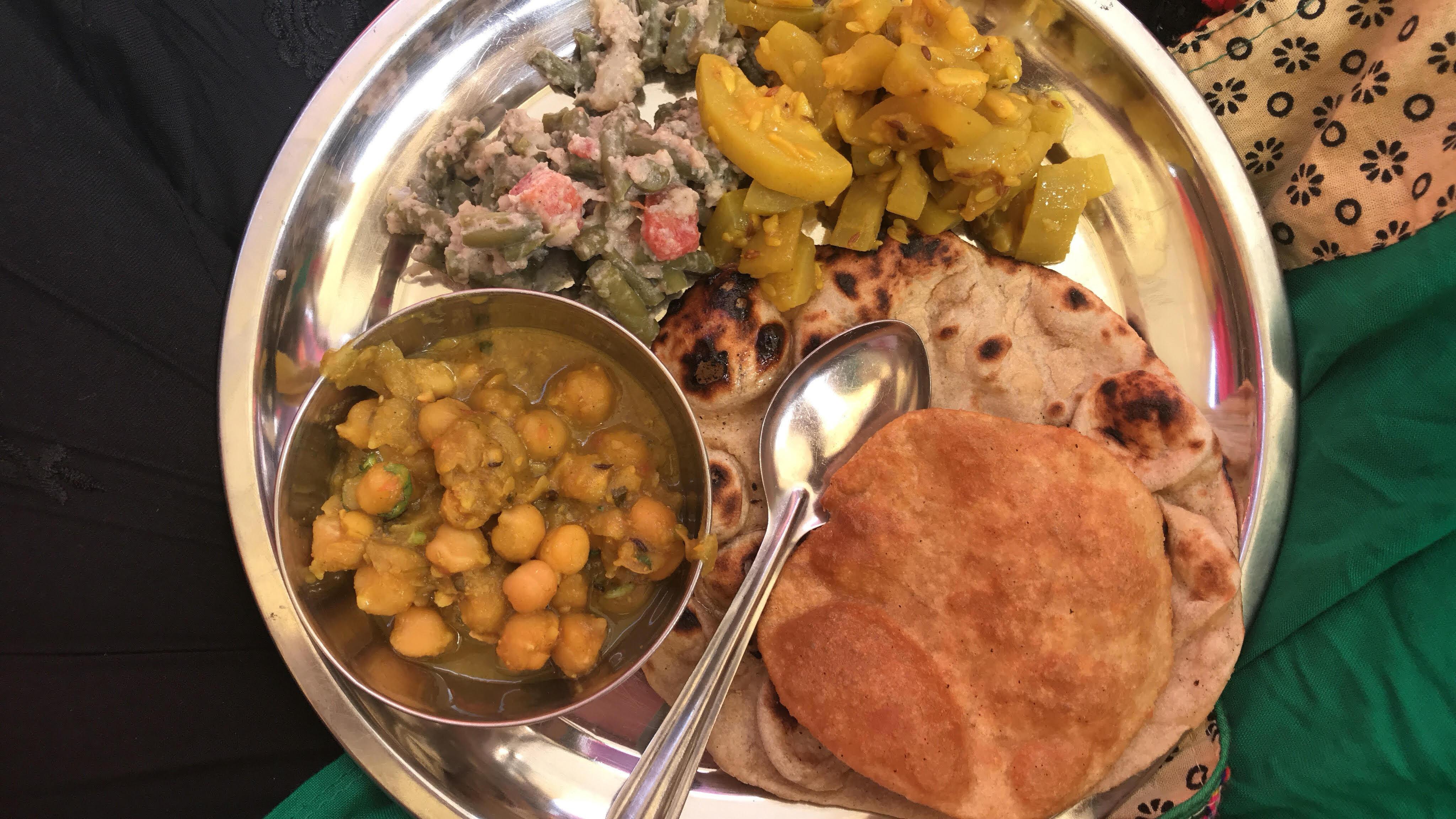 hint mutfagi - hindistan gezi rehberi