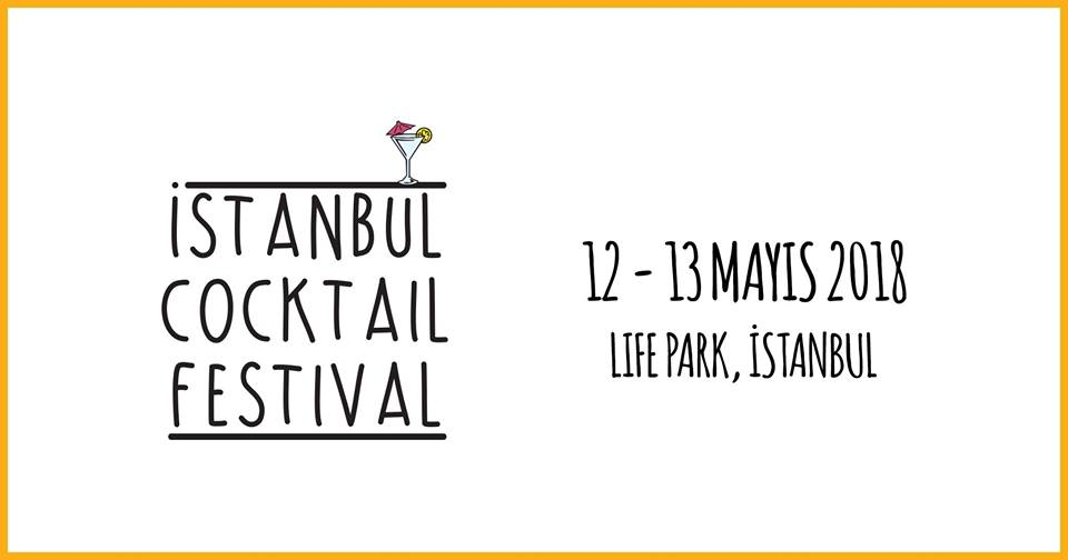 istanbul kokteyl festivali